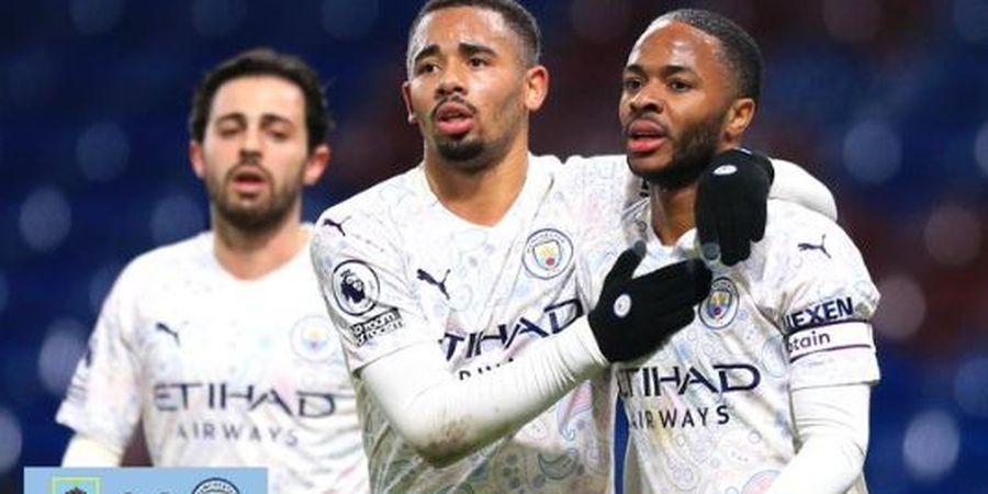 13 Laga Beruntun Selalu Menang, Manchester City Samai Rekor Fantastis Arsenal 19 Tahun Lalu