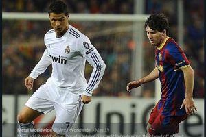 Top 10 Pesepak Bola Terbaik Sepanjang Masa Versi Penggemar, Ronaldo dan Messi Dipecundangi Sosok Ini