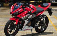 Honda CBR150R Makin Nendang, Pakai Injektor Ninja, Semburan 10 Lubang