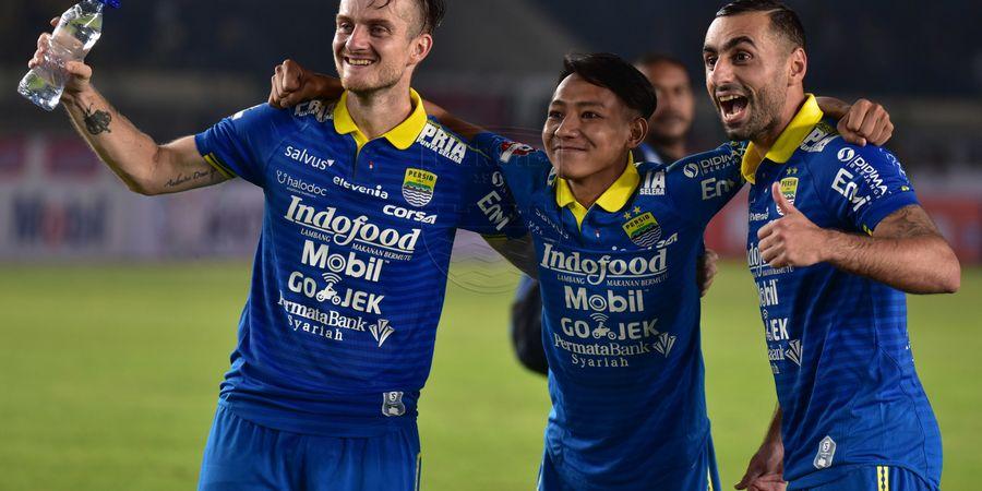 Wonderkid Persib Kembali Dipanggil untuk TC Timnas U-19 Indonesia