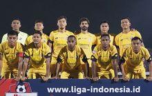 Semen Padang Raih Kemenangan Perdana Musim Ini Usai Tekuk PSIS
