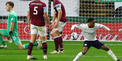 Hasil Lengkap dan Jadwal Piala Liga Inggris - Duo Manchester Lolos, Liverpool vs Arsenal Malam Ini