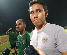 Kata Bima Sakti Setelah Timnas U-15 Indonesia Menang Telak di Qatar