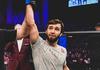 Zubaira Tukhugov Rasakan Ada yang Berbeda pada UFC 253, Apa Itu?