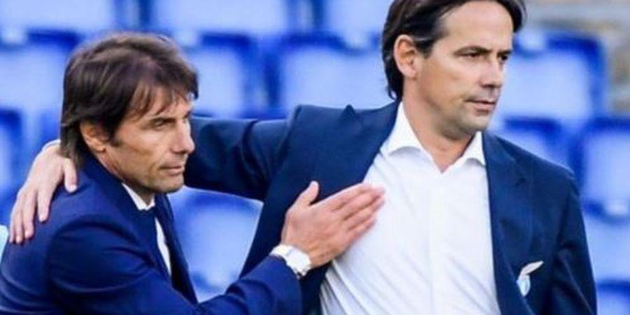 Gantikan Antonio Conte, Tugas Simone Inzaghi Berat di Inter Milan