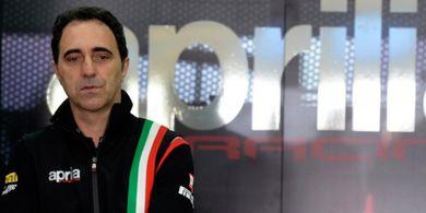 Aprilia Sebut Direktur Teknis MotoGP Butuh Bantuan Soal Winglet Ducati