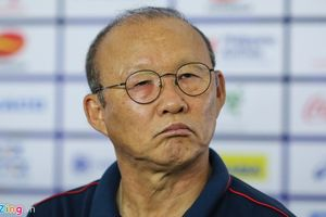 Alasan Mengejutkan di Balik Pelatih Vietnam Tolak Medali Emas SEA Games 2019