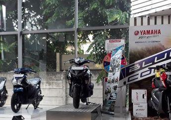 Buat yang Cari Motor Baru, Yamaha Kasih Diskon Menggiurkan Khusus Lexi