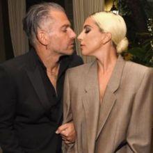 Pertunangan Lady Gaga dan Christian Carino Kandas, Karena Bradley Cooper?