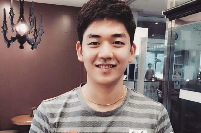 Istri dari Lee Yong Dae