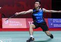 Harga Mati Tunggal Putra Malaysia Asuhan Pelatih Indonesia di Swiss Open 2021