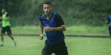 Raphael Maitimo Yakin PSIM Yogyakarta Promosi ke Liga 1 2020