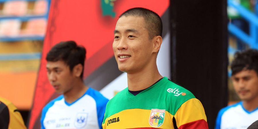 Jacksen F Tiago Berikan Alasan Tidak Mainkan Yoo Jae-hoon