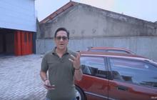 Civic Wonder dan Nouva Siap Hiasi Garasi Baru Andre Taulany, Bikin Iri Deh