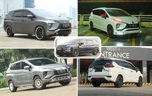 Deretan Modifikasi Xpander, Bisa Jadi Inspirasi Ubah All New Nissan Livina