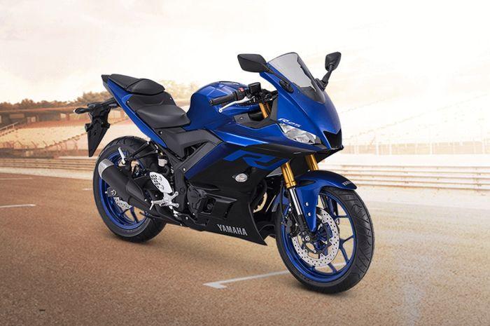 Yamaha New R25