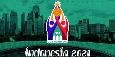 Sudah 6 Negara Lolos ke Piala Dunia U-20 2021 di Indonesia, 3 Berstatus Juara