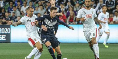 Mimpi Buruk Bali United Sukses Lolos ke Liga Champions Asia 2020