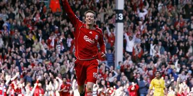 DUEL KLASIK, 31 Maret 2007 - Hat-trick Sempurna Si Manusia Robot Liverpool