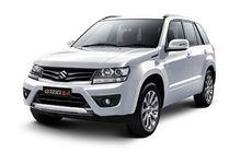 Lama Tak Terdengar, Begini Kabar Suzuki Grand Vitara di Indonesia