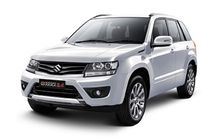 Lama Wara-wiri di Indonesia, Begini Nasib Suzuki Grand Vitara Kini