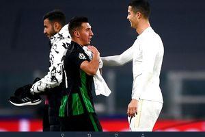 Nasib Apes Jawara Hungaria usai Pemainnya Tirukan Selebrasi Cristiano Ronaldo
