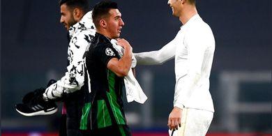 Tiru Selebrasi Cristiano Ronaldo, Jagoan Hongaria Kena Sial