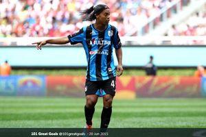 Ronaldinho Bakal Bebas dari Penjara dan Jadi Tahanan Rumah Usai Bayar Jaminan 25 Miliar Rupiah