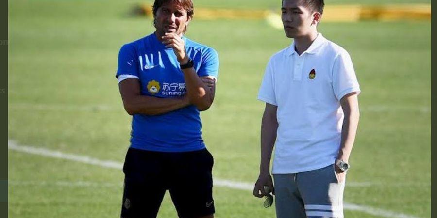Pelatih Termahal di Liga Italia - Gaji Antonio Conte Setara Gabungan Pirlo, Gattuso, Inzaghi, Pioli, Gasperini, dan Fonseca