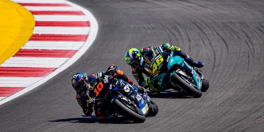 Karena Hal Ini, Adik Valentino Rossi Dapat Ilham soal Ducati
