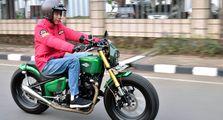 Debat Pilpres Kedua, Presiden Jokowi: Nanti Bakal Ada Biofuel B100
