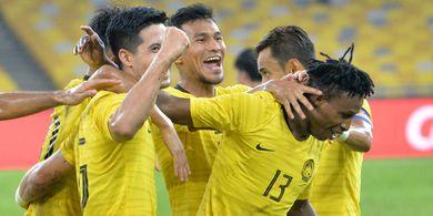FAM Serahkan ke FIFA soal Konflik Pemain yang jadi Momok Timnas Indonesia