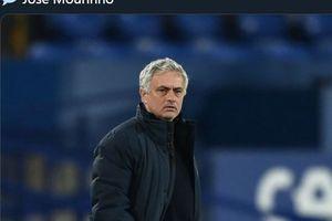 Tottenham Sudah Tepat Pecat Mourinho, tetapi Murphy Pertanyakan Satu Hal