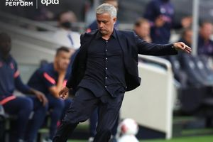 TRANSFER PEMAIN - Jose Mourinho Sebut Kepergian Gareth Bale dari Real Madrid Bikin Zinedine Zidane Girang