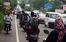 Kabar Terkini Jalur Puncak Bogor, Jalan Dilebarkan, Jembatan Diduplikasi