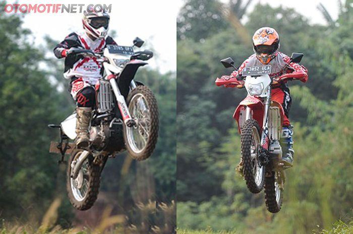 Test Ride  Viar Cross X 200 ES & Cross X 250 ES