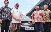 DFSK Buka Diler Terbaru di Bali, Perkuat Jaringan dan Pelayanan
