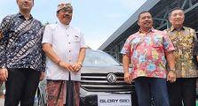 Perluas Jaringan, DFSK Resmikan Dealer Terbarunya di Bali