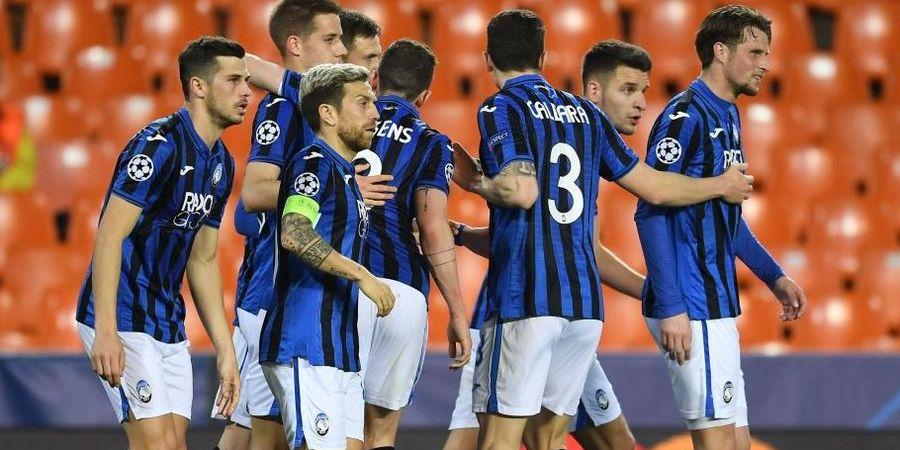 Kisah 8 Debutan Terhebat di Liga Champions Sebelum Atalanta, Paling Jauh Semifinal