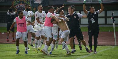 Pindah ke Yogyakarta, Kalteng Putra Jadi Tim Musafir Pertama di Liga 1