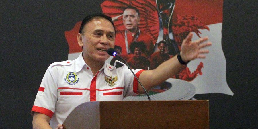 Stadion Manahan Megah dan Menakjubkan, Ketua PSSI: Selamat untuk Warga Solo