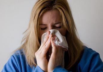Hanya Memijat di Wajah, Begini Cara Menyingkirkan Flu dalam 5 Menit!