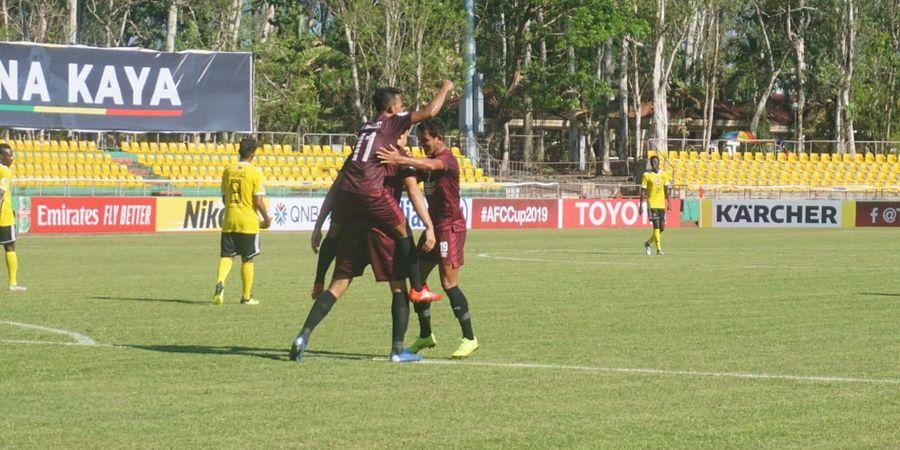 Jadwal PSM Makassar di Semifinal Piala AFC 2019, Klub Vietnam Telah Menanti