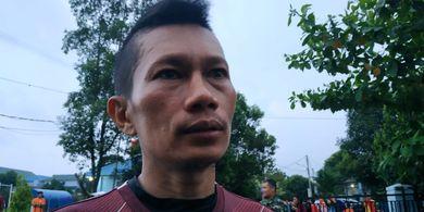 Ismed Sofyan Yakin Persija Bisa Kalahkan Bali United