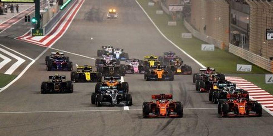 F1 Mundur, Pembalapnya Surfing, Naik Gunung, Hingga Nonton Netflix