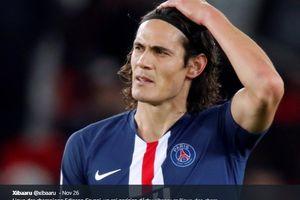 Mulai Tergusur, Striker Paris Saint-Germain Ini Pulang Kampung Musim Depan