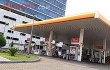 Tebar Promo, Shell Bagi-bagi Bensin Gratis Selama Satu Tahun