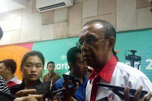 Malaysia Vs Indonesia Ricuh, Kemenpora Masih Tunggu Laporan PSSI