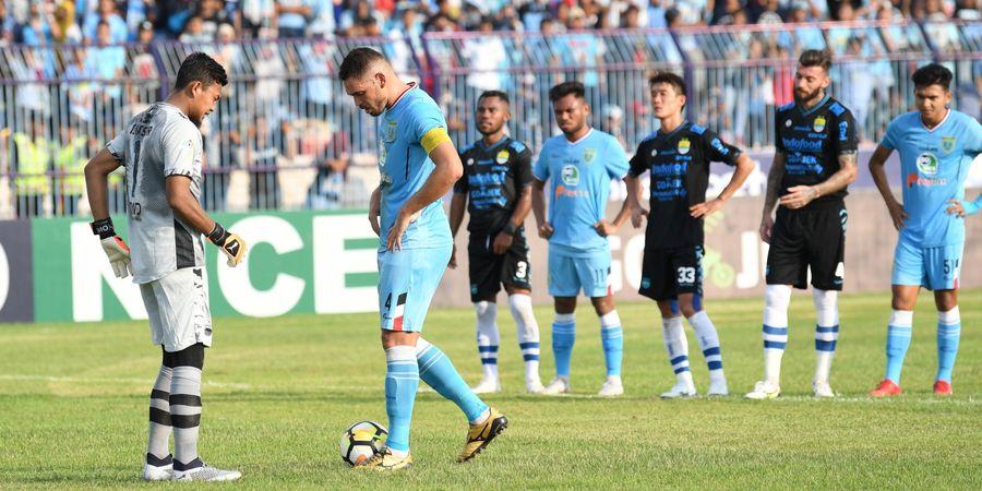 Link Streaming Persib Bandung Vs Persela Lamongan, Pekan 1 Liga 1 2020