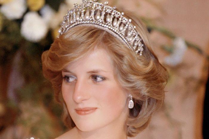 Mantan koki kerajaan ungkap Putri Diana tak yang terburuk dalam urusan dapur